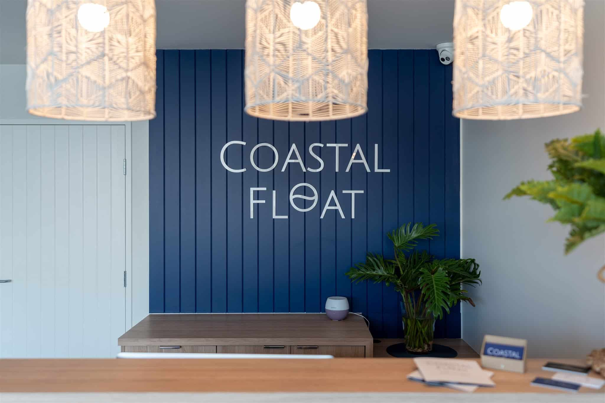 Coastal Float